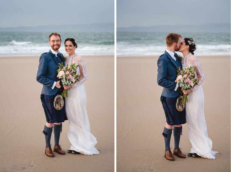 Planning your stress free Scottish elopement